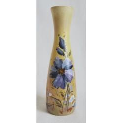 Vase décor floral 1