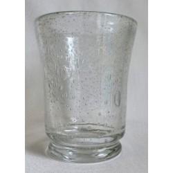 Vase design transparent
