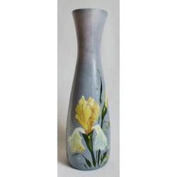 Petit vase iris