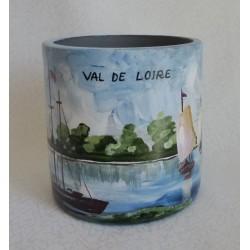 Vase décoratif Val de Loire