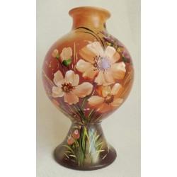 Vase décoratif fleurs de printemps 3
